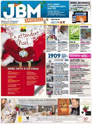 journal gratuit décembre 2014 numero 214