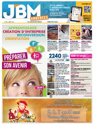 journal gratuit mars 2013 numero 193