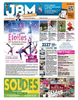 journal gratuit janvier 2013 numero 191