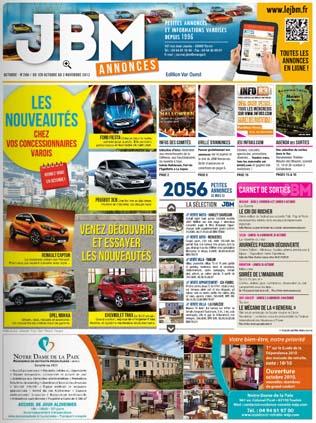 journal gratuit octobre 2013 numero 200