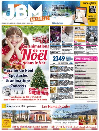 journal gratuit décembre 2013 numero 202