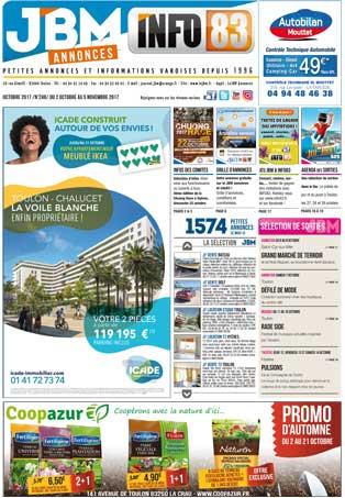 journal gratuit octobre 2017 numero 248