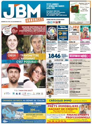 journal gratuit novembre 2015 numero 225