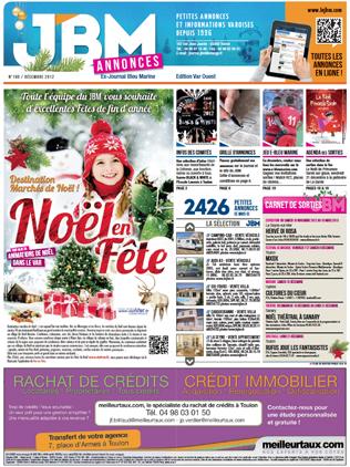 journal gratuit décembre 2012 numero 190