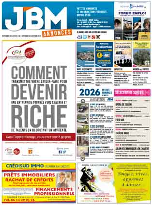 journal gratuit septembre 2015 numero 223
