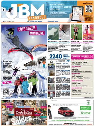 journal gratuit février 2013 numero 192