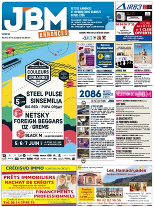 journal gratuit mai 2015 numero 219