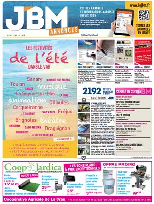 journal gratuit juillet 2013 numero 197