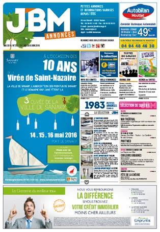 journal gratuit mai 2016 numero 231