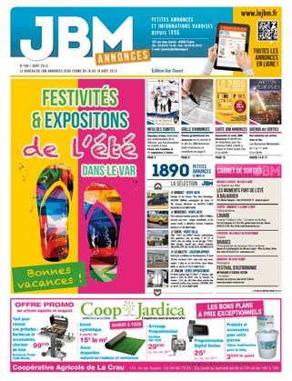 journal gratuit août 2013 numero 198