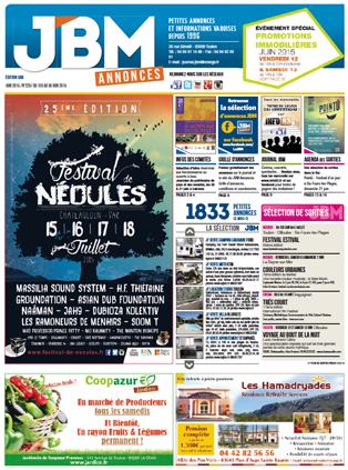 journal gratuit juin 2015 numero 220