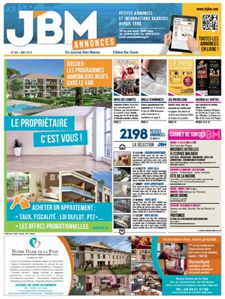 journal gratuit mai 2013 numero 195